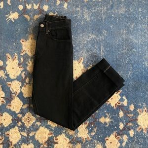 a54ab5835d Women Black Jeans Ass on Poshmark